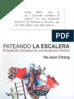 Ha Joon Chang Pateando La Escalera Cap 3