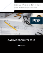 Catalogue Produit Web 2017