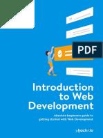 Webdev eBook