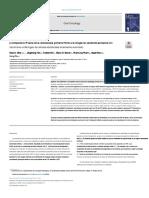 Comparative Effectiveness of Primary Radiotherapy Versus Surgery in Elderly.en.Es