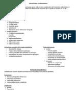 1 Cirugia Para La Endodoncia.