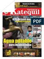 PERIÓDICO KATEQUIL N° 03