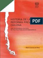 114 2010 La Historia Previsional