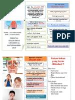 Sinusitis Akut