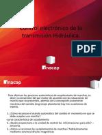 Control electronico de la transmision..pptx