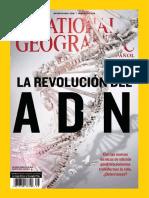 National Geographic en Espanol - Agosto 2016