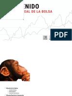 Bienvenido Al Mundo Real de La Bolsa