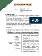 Mate1 Programacion Anual Modelo 2019