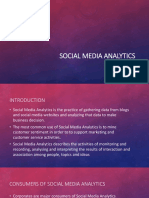 BA Social Media
