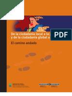 Ciudadania_global a LA LOCAL 2019