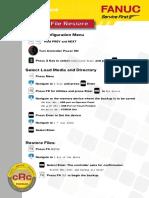 File Restore QRD