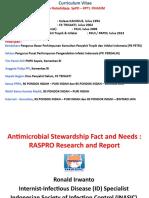 2. Antibiotik Bijak di RS - dr. Ronald Irwanto Natadidjaja, SpPD-KPTI, FINASIM.pptx