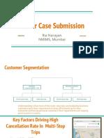 Porter case
