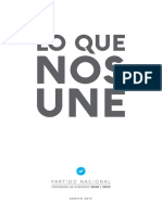 Programa PN 2019