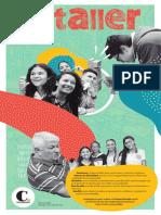 El Taller Prensa Escuela 2019