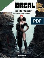 Tome 28 - Kriss de Valnor