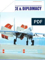 Asian Defence and Diplomacy Vol 15 Nov Dec 2008