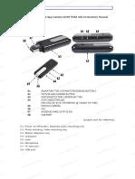 DVR Mini U8 Instruction Manual