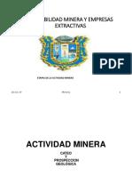ETAPAS DE LA ACTIVIDAD MINERA.ppt
