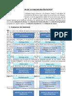 Lectura_ Ámbitos de La Evaluación Educativa