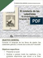 Le mystère des Cathédrales español UA.pdf