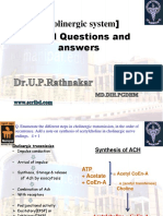 68902612-Cholinergic-System-Model-Questions-Answers.pptx