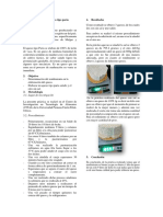 Informe 7, Elaboración de Queso