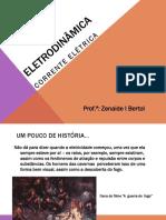 ELETRODINÂMICA (3)
