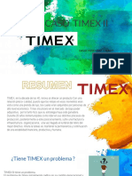 Caso Timex 2