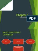 Computer Fundamentals(1)