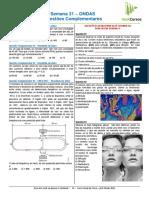 PDF Complementar Semana 31 ONDAS Com Gabarito Agora (1)