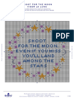 Https Www.dmc.Com Media Dmc Com Patterns PDF PAT0858 Etoile - Shoot for the MoonPAT0858