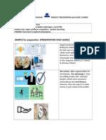 Evaluation 3 model .doc