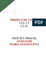 1 Proiect Pretransfer EU