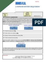 Calculo de Espesor Minimo Asme Seccion Viii (Autoguardado)