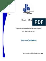 Manual Del Facilitador Directores