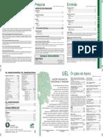Uel Em Dados 2012