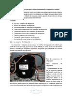 Compresores de Refrigeracion Mecanica (Recuperado Automáticamente)