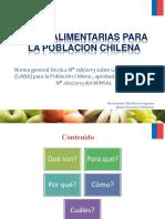 4 Yilda Herrera-GABAS Resultados ENS 2017 Difusion e Implementacion Por Los Nutricionistas