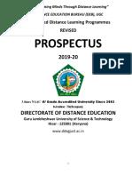 prospectus 2019-20 -24062019