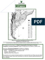 Biogeografia Del Uruguay 0