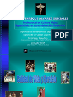 1. CALIDAD DE VIDA Y EJERCICIO (CONFERENCIA).ppt