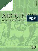 Revista Arqueiro - 30