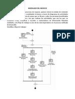 Workflow Modelado Del Negocio