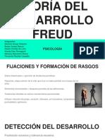 Desarrollo Freud