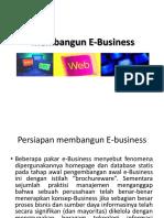 Membangun E-commerce
