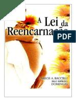 A Lei Da Reencarnacao (Psicografia Carlos a. Baccelli - Espirito Domingas)