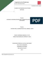 Metricas Documento