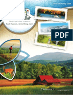 2010 Union County Community Guide