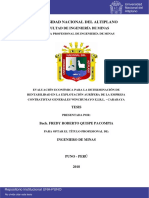 Quispe Pacompia Fredy Roberto